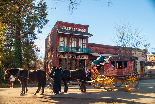 Columbia California Tripadvisor charming small towns historical history